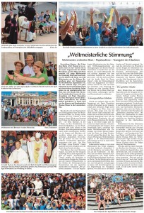 presseartikel_miniwallfahrt_abschlussbericht_sr_tagblatt