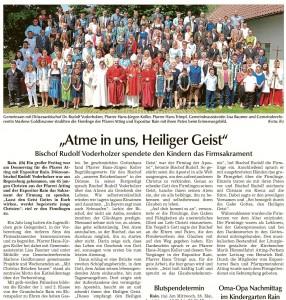 presseartikel_firmung_rain_und_atting_mit_bischof_rudolf_sr_tagblatt