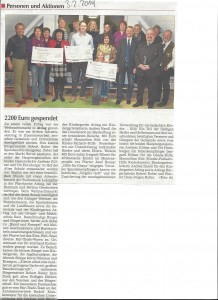 presseartikel_spende_fuer_kindergarten_ghanahilfe_und_kinderpalli