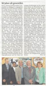 presseartikel_pfarrgemeinderat_gratuliert_zum_90_geburtstag