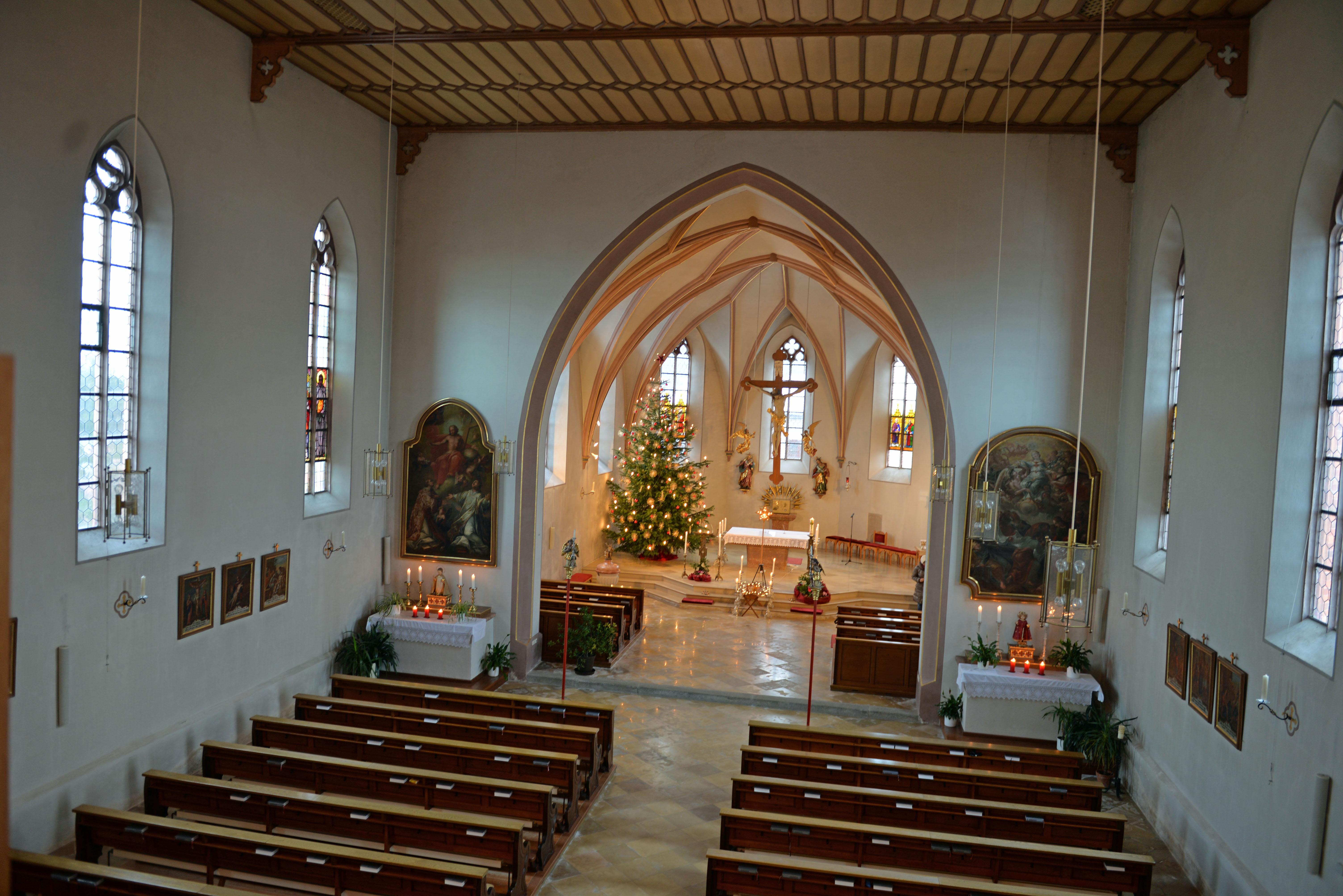 kirche_atting_weihnachtsschmuck