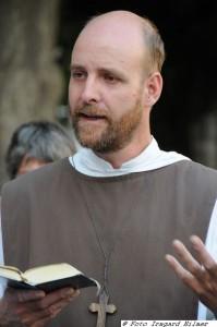 Pater Franz von Sales erklärt aus der Bibel
