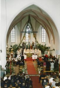 Primiz 02 Heinrich 8. Juli 1990